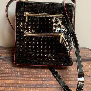 Arcadia side bag/purse